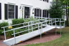 Disabled Access Ramps Regulations